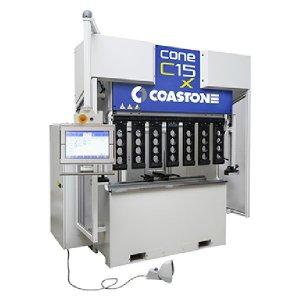 Serwoelektryczna prasa krawędziowa cone c15x