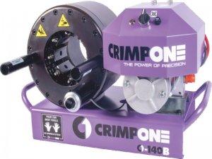 Prasa zaciskowa Crimpone C1-140B