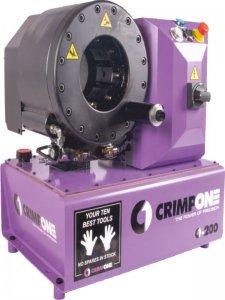 Prasa zaciskowa Crimpone C1-200