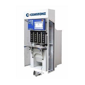 Serwoelektryczna prasa krawędziowa cone c9 x